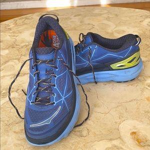Hoka One One Mafate 4 Trail Running Shoes